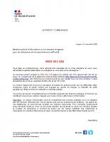 201103 PLateforme tel entreprises