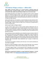 CommuniquéPDLV2021